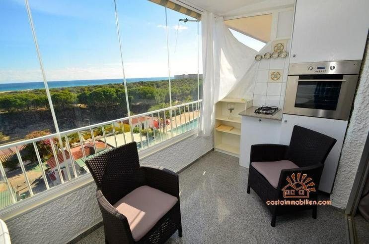 Bild 2: Dachgeschossapartment mit schöner Terrasse in Pinomar-Guardamar/Alicante