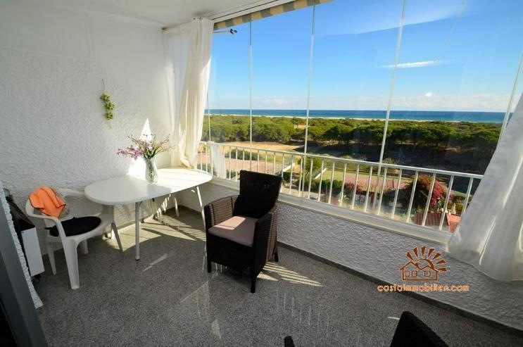 Dachgeschossapartment mit schöner Terrasse in Pinomar-Guardamar/Alicante - Wohnung kaufen - Bild 1