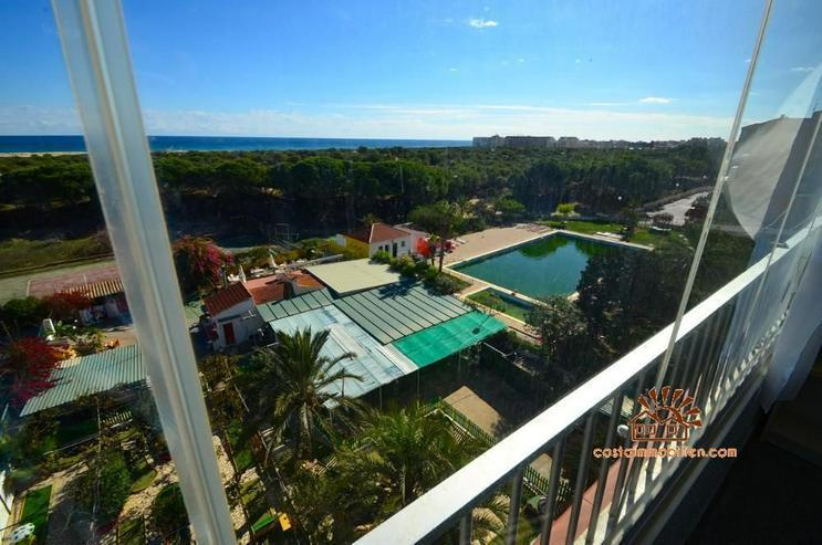 Bild 3: Dachgeschossapartment mit schöner Terrasse in Pinomar-Guardamar/Alicante