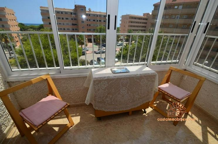 Apartment mit 1 Schlafzimmer in Pinomar-Guardamar/Alicante - Wohnung kaufen - Bild 1