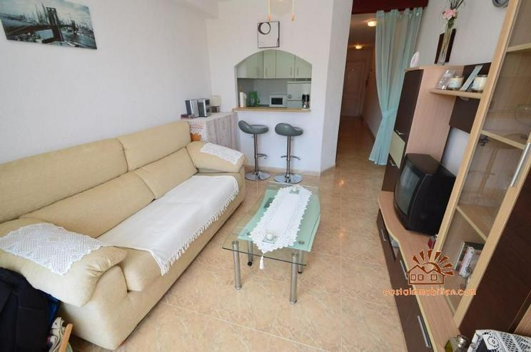 Bild 6: Apartment mit 1 Schlafzimmer in Pinomar-Guardamar/Alicante