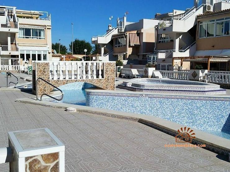 Apartment mit Pool - Wohnung kaufen - Bild 1