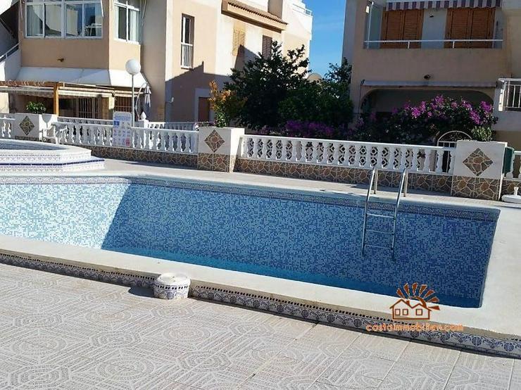 Bild 2: Apartment mit Pool