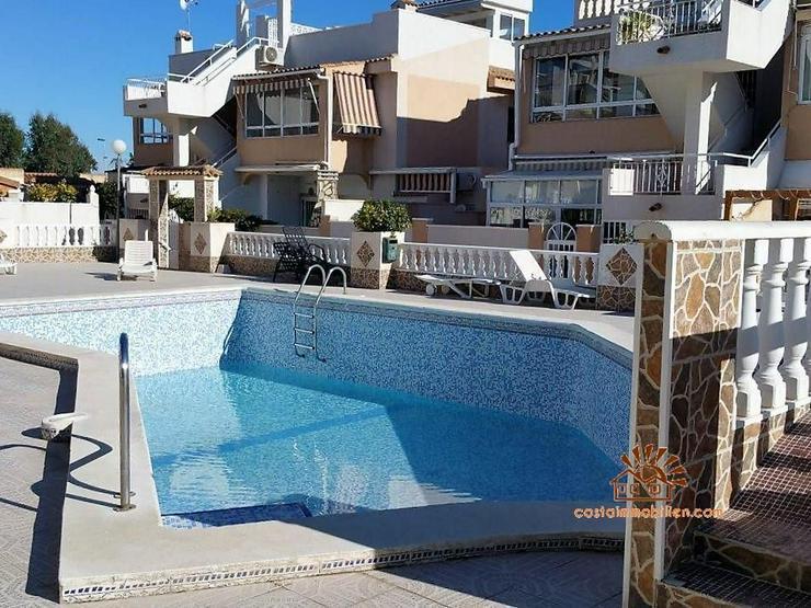 Bild 3: Apartment mit Pool