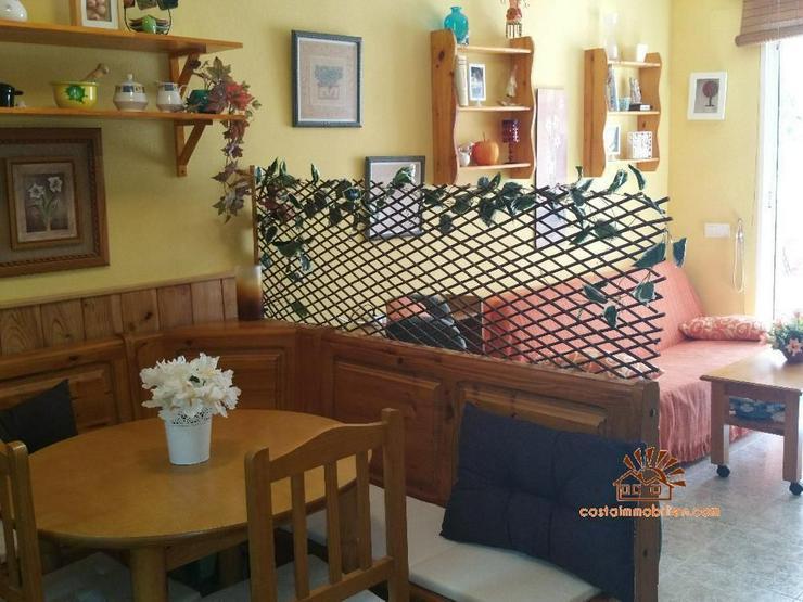 100 m vom Strand entfernt-2-SZ-Apartment in La Mata/Torrevieja - Wohnung kaufen - Bild 1