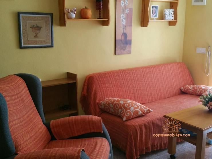 Bild 4: 100 m vom Strand entfernt-2-SZ-Apartment in La Mata/Torrevieja