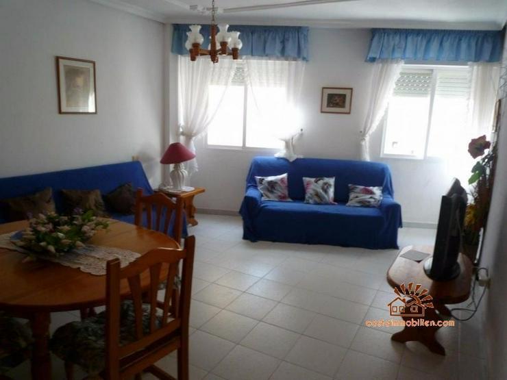 200 Meter zum Strand 3 Zimmer Wohnung in La Mata - Torrevieja/Alicante - Wohnung kaufen - Bild 1