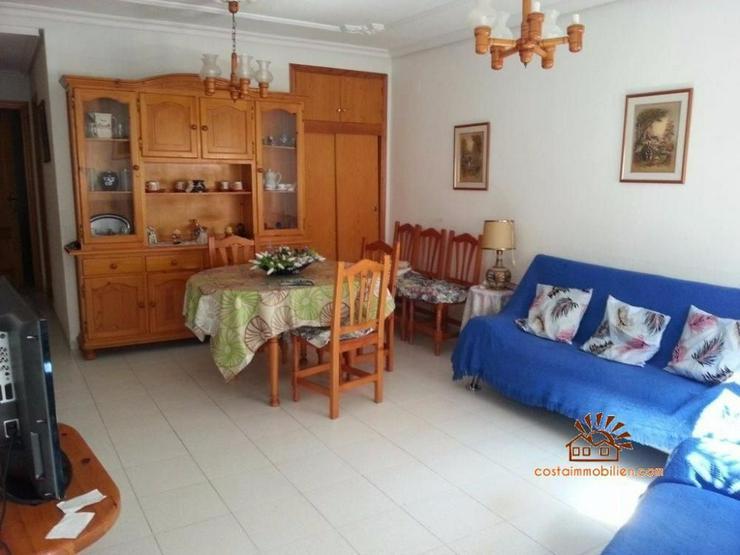 Bild 2: 200 Meter zum Strand 3 Zimmer Wohnung in La Mata - Torrevieja/Alicante