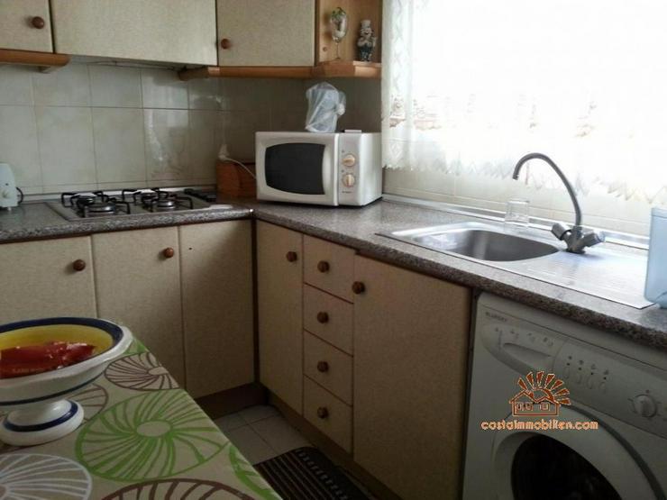 Bild 6: 200 Meter zum Strand 3 Zimmer Wohnung in La Mata - Torrevieja/Alicante