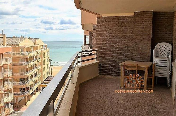 Appartement in La Mata mit Meerblick - Wohnung kaufen - Bild 1