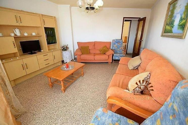 Bild 4: Appartement in La Mata mit Meerblick