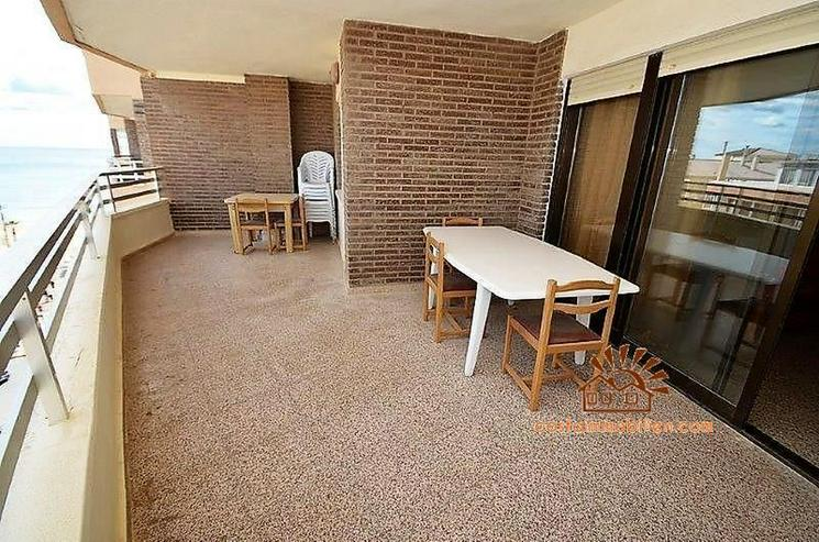 Bild 6: Appartement in La Mata mit Meerblick