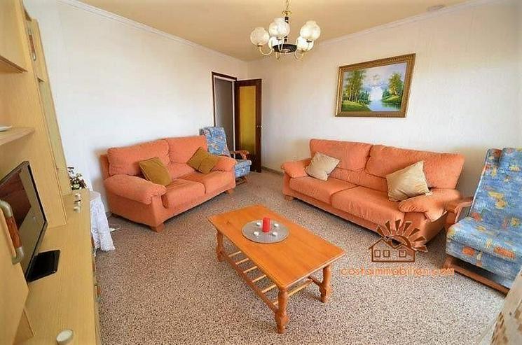 Bild 5: Appartement in La Mata mit Meerblick