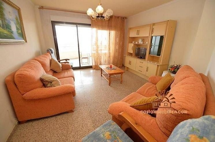 Bild 3: Appartement in La Mata mit Meerblick