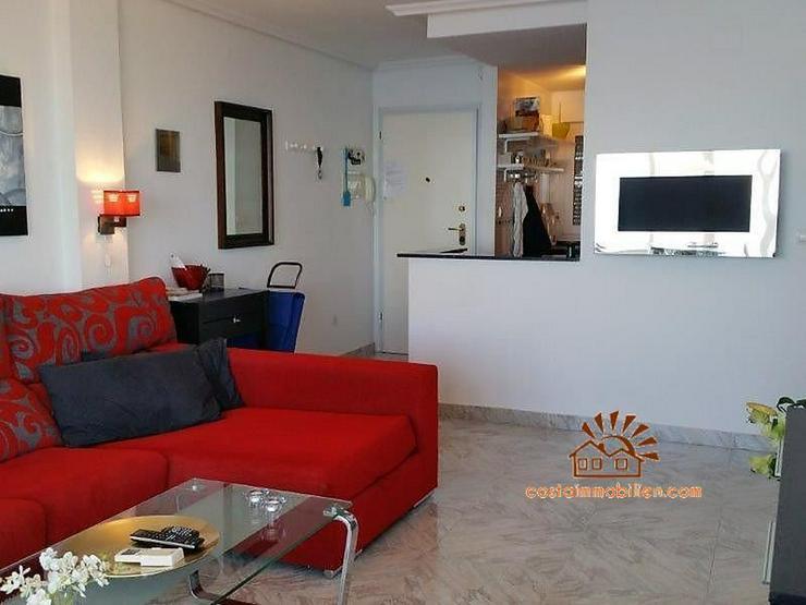 Bild 6: Penthouse in 1. Linie in La Mata