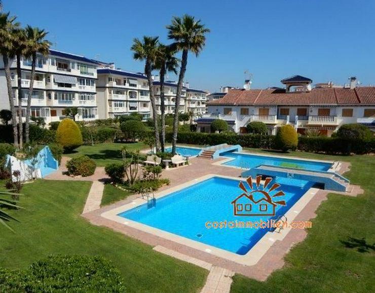 Appartement Parquemar 5 - Wohnung kaufen - Bild 1