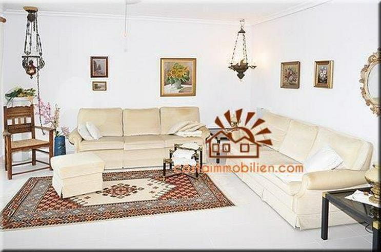 Bild 3: Appartement Parquemar 5