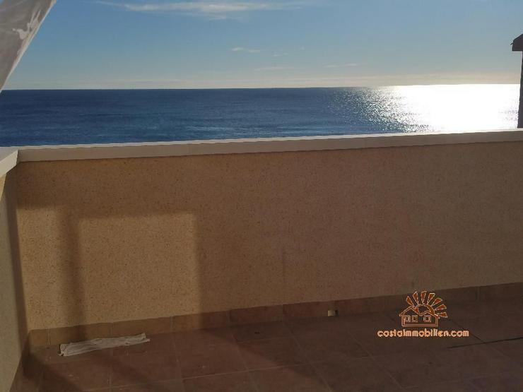La Mata-Cabo Mar - Torrevieja/Alicante - Wohnung mit wunderschönem Meerblick! - Wohnung kaufen - Bild 1