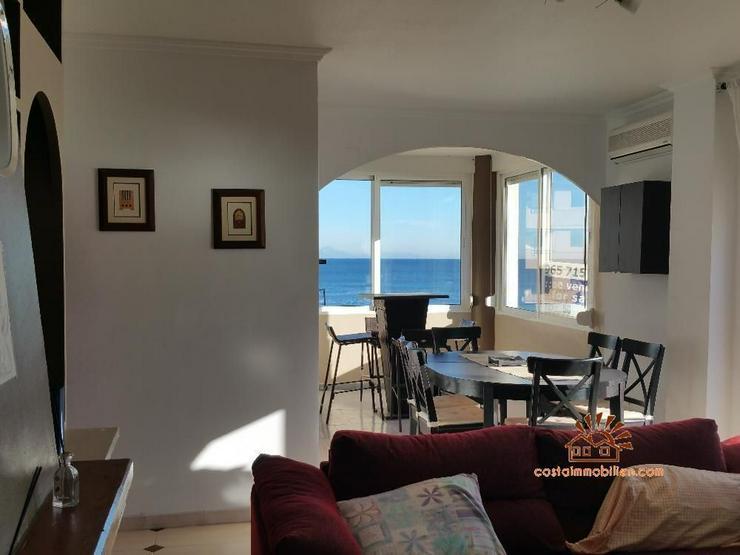 Bild 3: La Mata-Cabo Mar - Torrevieja/Alicante - Wohnung mit wunderschönem Meerblick!