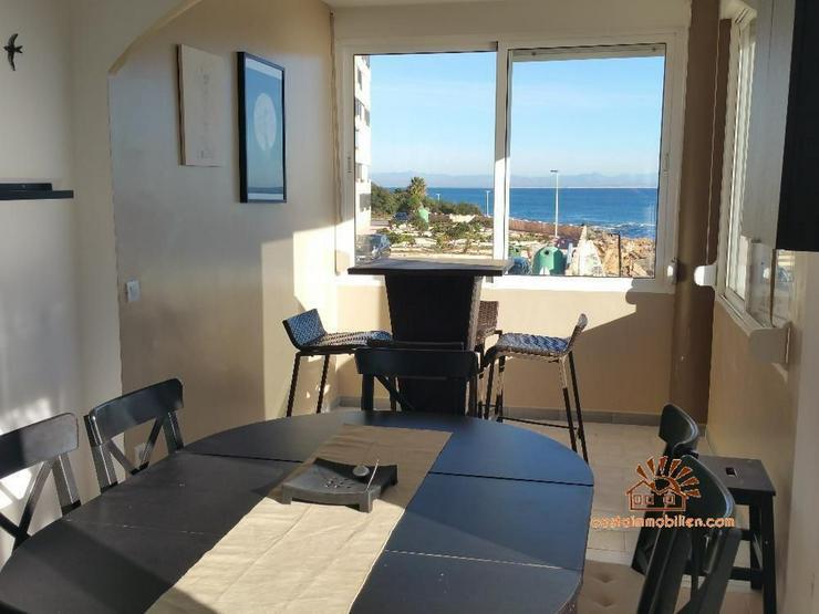 Bild 2: La Mata-Cabo Mar - Torrevieja/Alicante - Wohnung mit wunderschönem Meerblick!