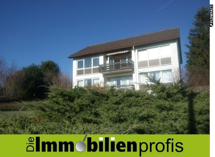 Sonnige 4-Zimmer-Wohnung mit Balkon - offenes Wohnen in Hof-Krötenbruck