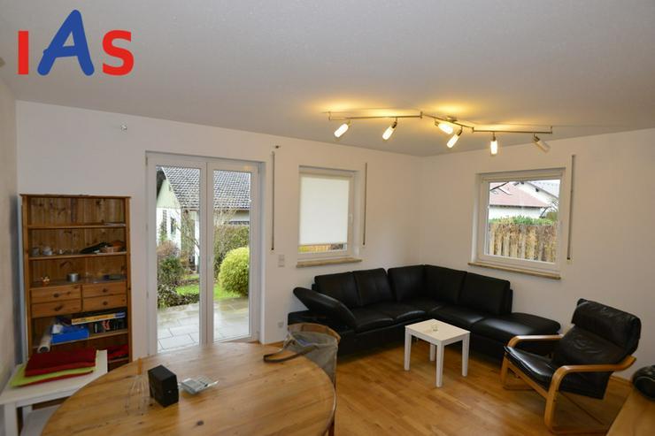 Großzügige EG-Wohnung in ruhiger Lage in Gaimersheim Nähe AUDI (Reduzierte Courtage!)zu... - Wohnung kaufen - Bild 1