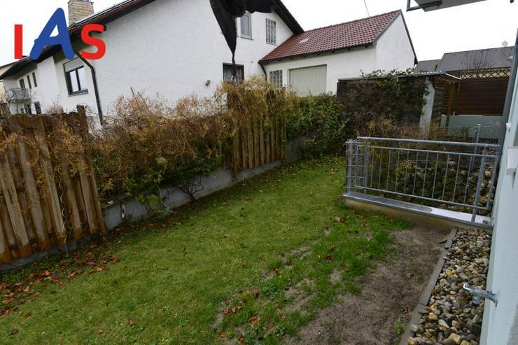 Bild 3: Großzügige EG-Wohnung in ruhiger Lage in Gaimersheim Nähe AUDI (Reduzierte Courtage!)zu...