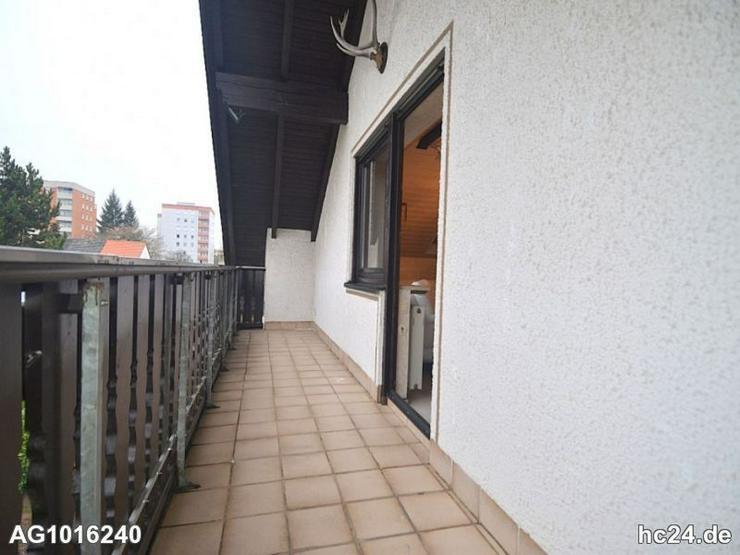 Bild 4: * Möblierte 2 Zimmer Wohnung in Schweinfurt.