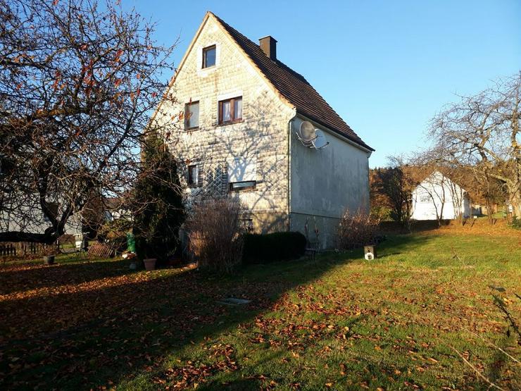 Einfamilienhaus mit schönem Garten - Haus kaufen - Bild 1