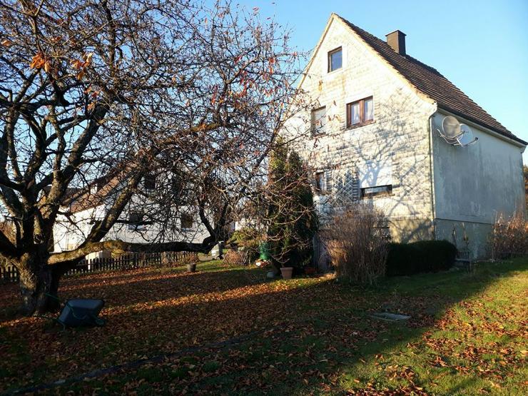 Bild 4: Einfamilienhaus mit schönem Garten