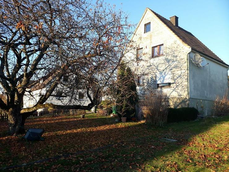 Bild 5: Einfamilienhaus mit schönem Garten