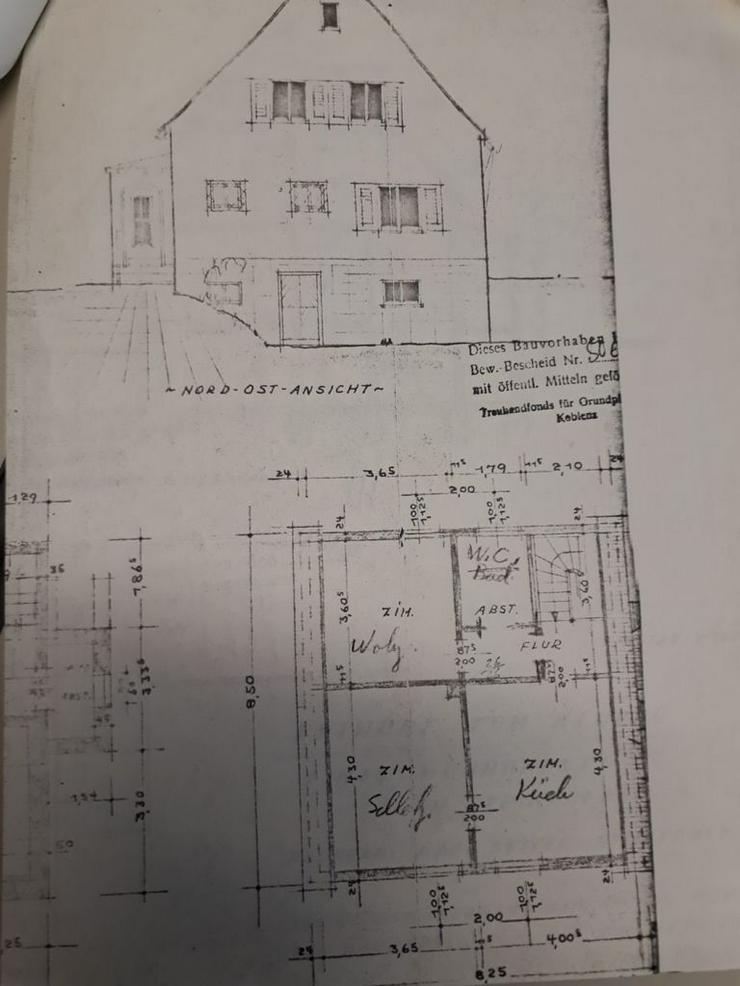 Bild 2: Einfamilienhaus mit schönem Garten