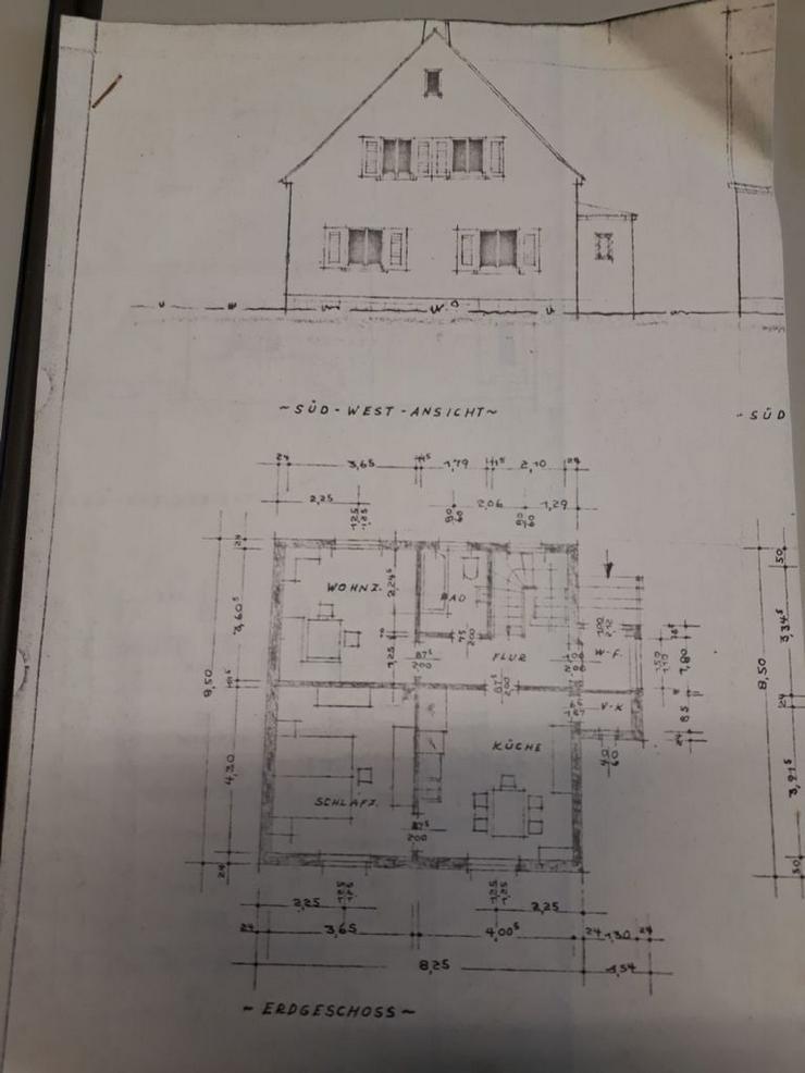 Bild 3: Einfamilienhaus mit schönem Garten