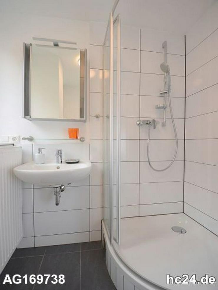 Bild 4: Sonnige und modern möblierte Wohnung in Stuttgart West