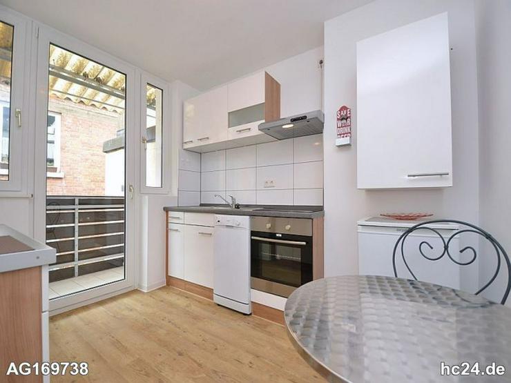 Bild 3: Sonnige und modern möblierte Wohnung in Stuttgart West