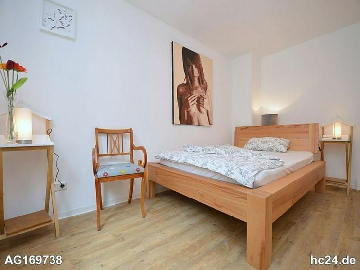 Bild 2: Sonnige und modern möblierte Wohnung in Stuttgart West