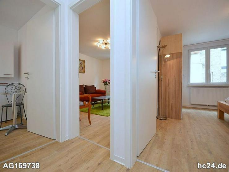 Bild 6: Sonnige und modern möblierte Wohnung in Stuttgart West