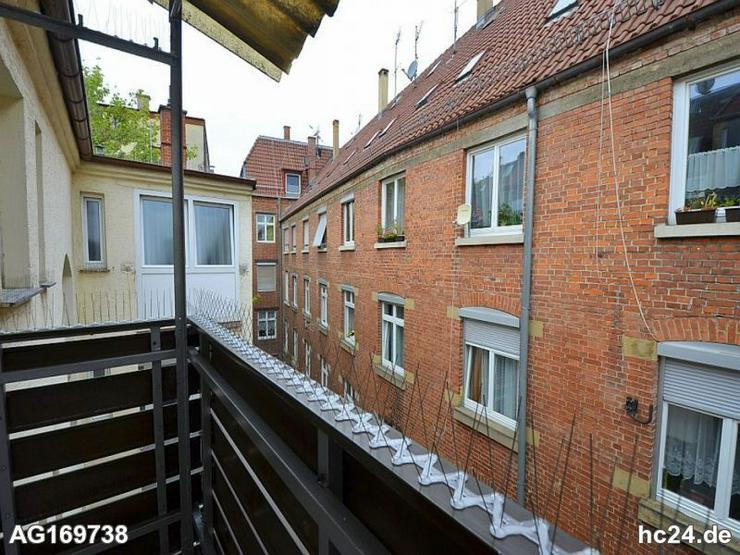 Bild 5: Sonnige und modern möblierte Wohnung in Stuttgart West