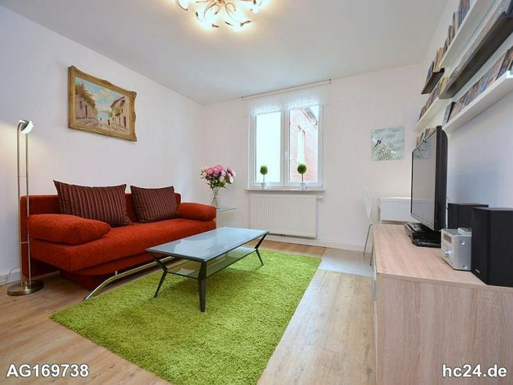 Sonnige und modern möblierte Wohnung in Stuttgart West - Wohnen auf Zeit - Bild 1