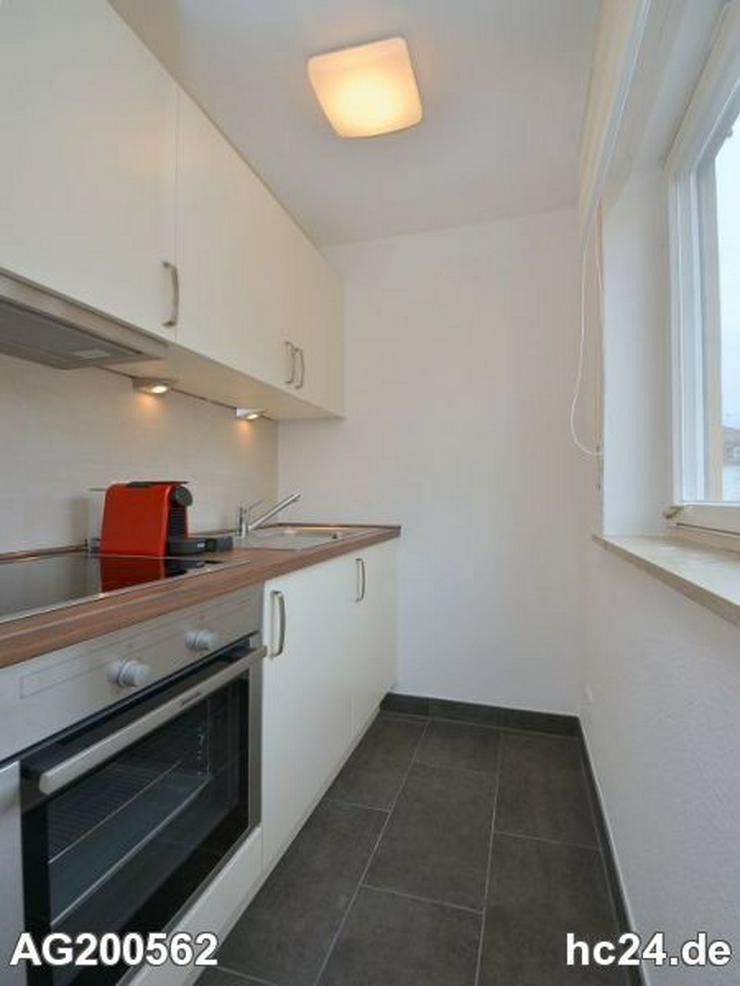 Bild 3: Modern möbliertes Apartment mit Internet in Bad Cannstatt