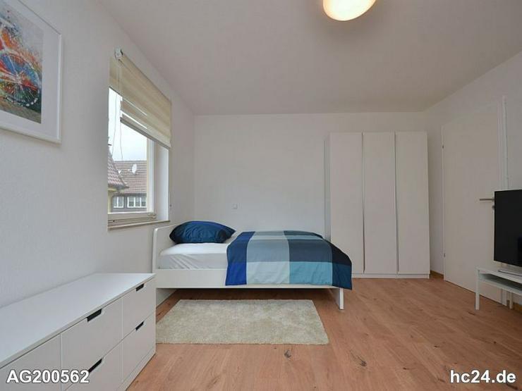 Bild 6: Modern möbliertes Apartment mit Internet in Bad Cannstatt