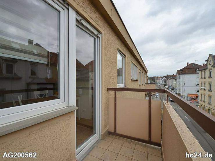 Bild 5: Modern möbliertes Apartment mit Internet in Bad Cannstatt