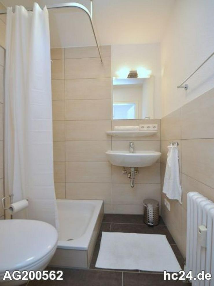Bild 4: Modern möbliertes Apartment mit Internet in Bad Cannstatt