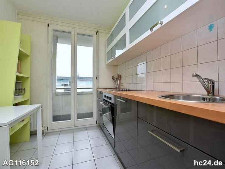 Bild 3: Sonnige und modern möblierte Penthousewohnung in Stuttgart Plieningen
