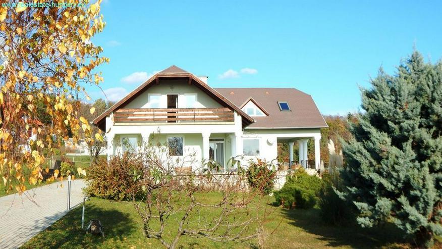 Wohnhaus am Nordufer mit Seeblick