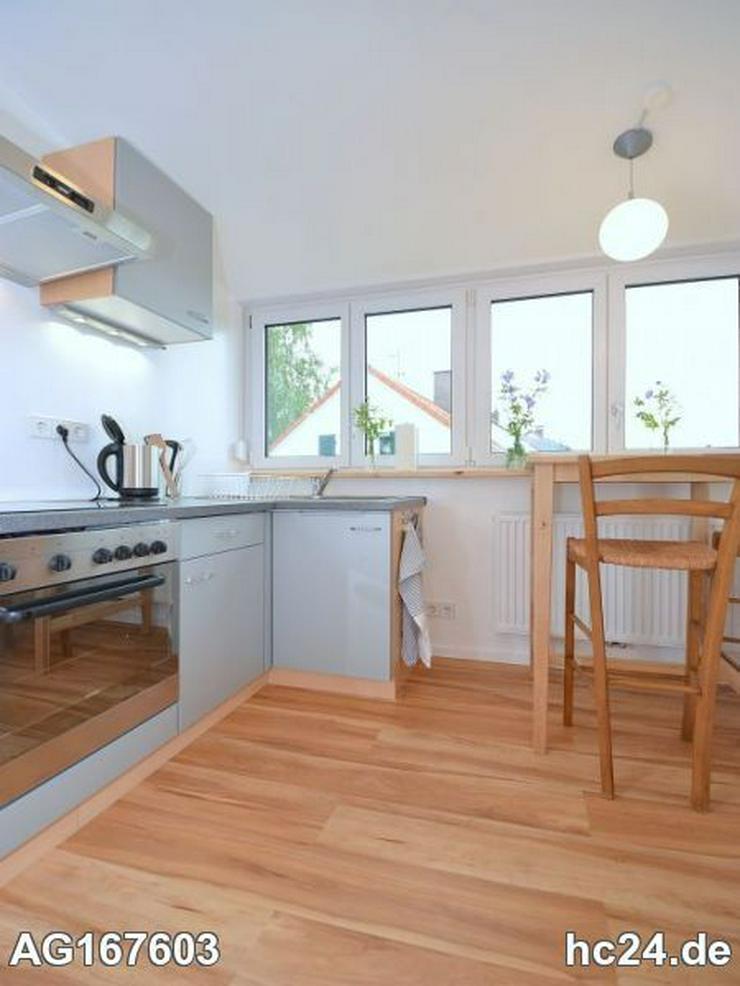 Bild 3: Zwischenmiete: Schönes, modern möbliertes Apartment mit W-LAN in Stuttgart Sonnenberg