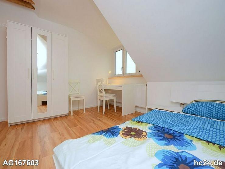 Bild 6: Zwischenmiete: Schönes, modern möbliertes Apartment mit W-LAN in Stuttgart Sonnenberg