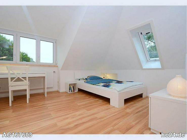 Zwischenmiete: Schönes, modern möbliertes Apartment mit W-LAN in Stuttgart Sonnenberg - Wohnen auf Zeit - Bild 1