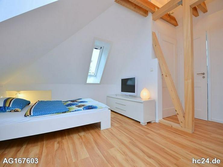 Bild 2: Zwischenmiete: Schönes, modern möbliertes Apartment mit W-LAN in Stuttgart Sonnenberg