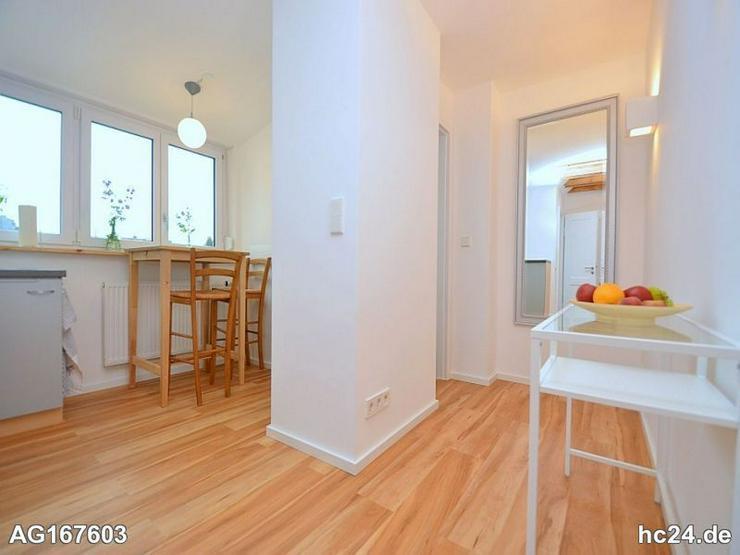 Bild 5: Zwischenmiete: Schönes, modern möbliertes Apartment mit W-LAN in Stuttgart Sonnenberg